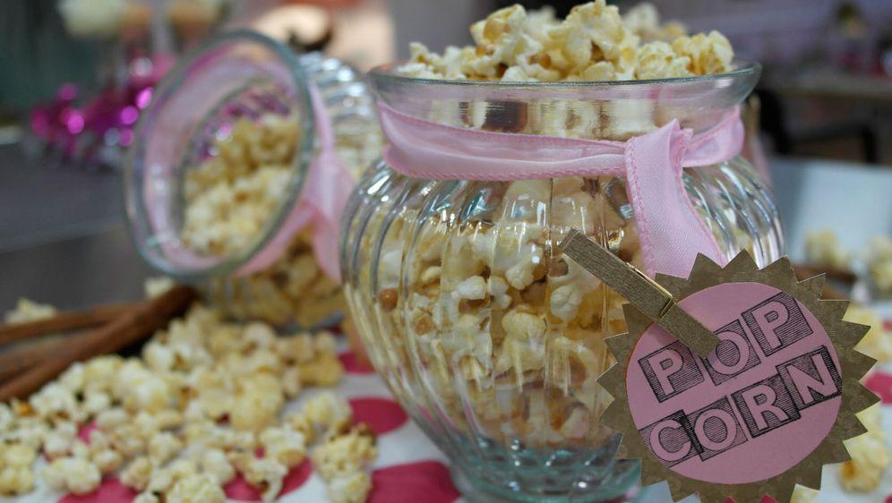 Zimt-Ingwer-Popcorn - Bildquelle: sixx