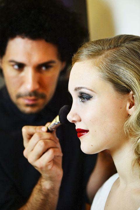 Fashion-Week-Berlin-14-01-10-04-dpa - Bildquelle: dpa