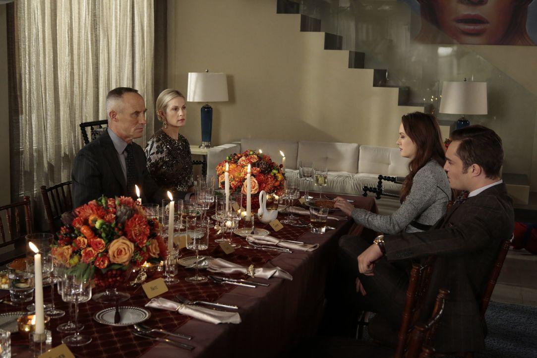 Dinner - Bildquelle: Warner Bros. Entertainment Inc.