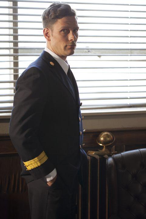 Captain Jack Pritchard (Cody Ray Thompson) hatte nicht immer davon geträumt Feuerwehrmann zu werden, doch bereits nach dem ersten Tag im Dienst war... - Bildquelle: DHH Productions Inc.
