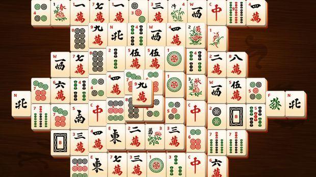Mahjong Kostenlos Online Spielen Kabel 1