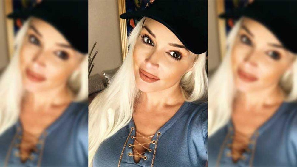 Daniela Katzenberger: Ihre 5 heißesten Facebook-Bilder - Bildquelle: facebook.com/katzenberger.daniela