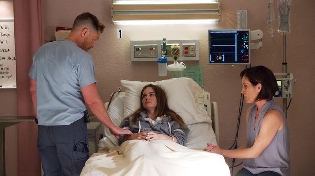 Whitney (Jonna Walsh, M.) möchte sterben, solange sie noch sie selbst ist. Ab...
