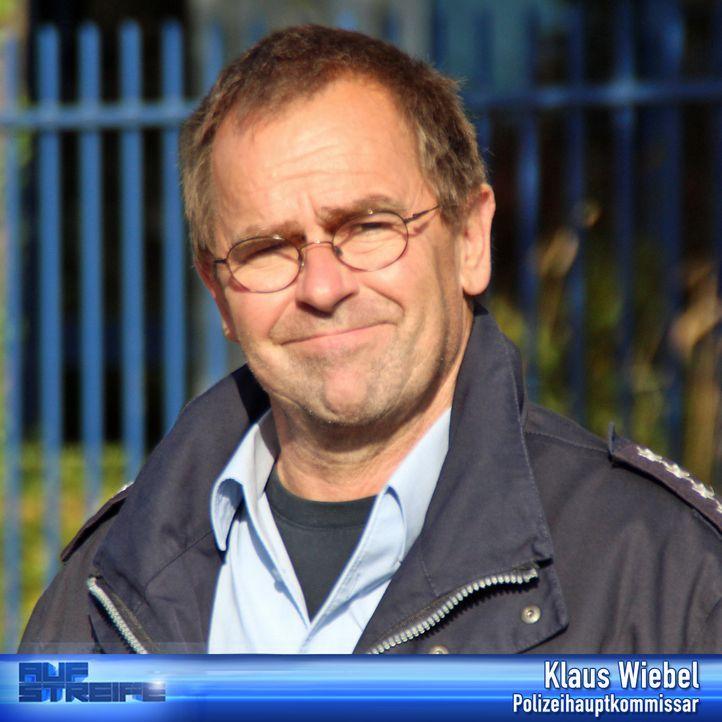 Klaus Wiebel - Bildquelle: SAT.1