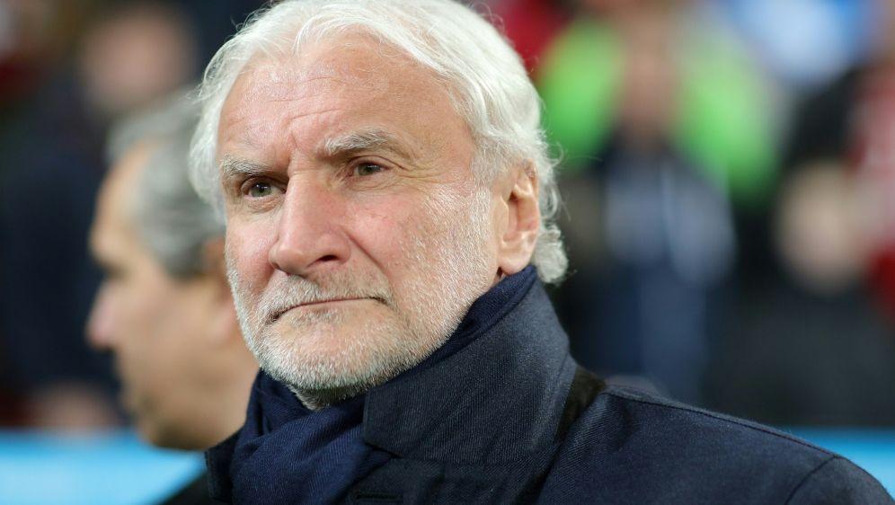 Völler erwartet personelle Konsequenzen im DFB-Team - Bildquelle: FIROFIROSID