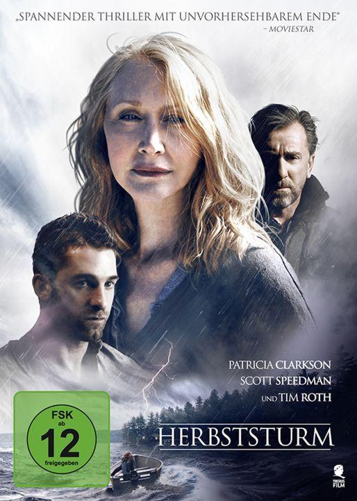Herbststurm - Plakat - Bildquelle: TiberusFilm