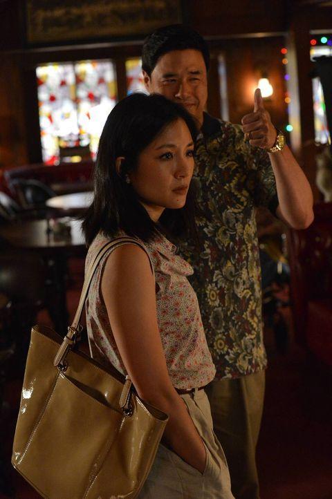 Die Huangs, eine taiwanesische Familie, zieht aus Washington D.C. in das eher ländliche Orlando, um dort ein Western-Restaurant zu eröffnen. Der Kul... - Bildquelle: 2015 American Broadcasting Companies. All rights reserved.