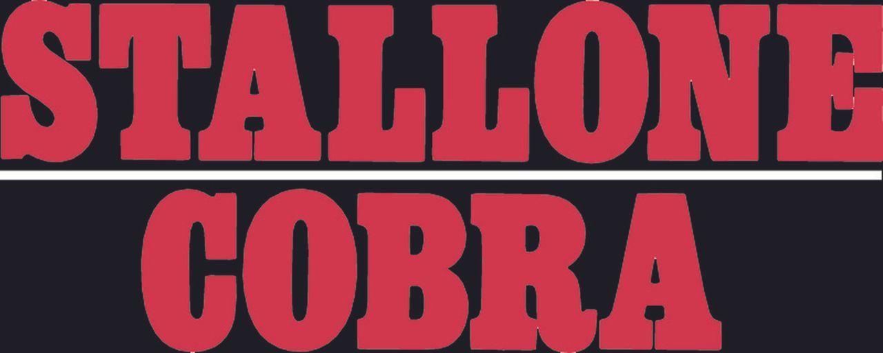 DIE CITY-COBRA - Logo - Bildquelle: 1986 Warner Bros. Entertainment Inc.