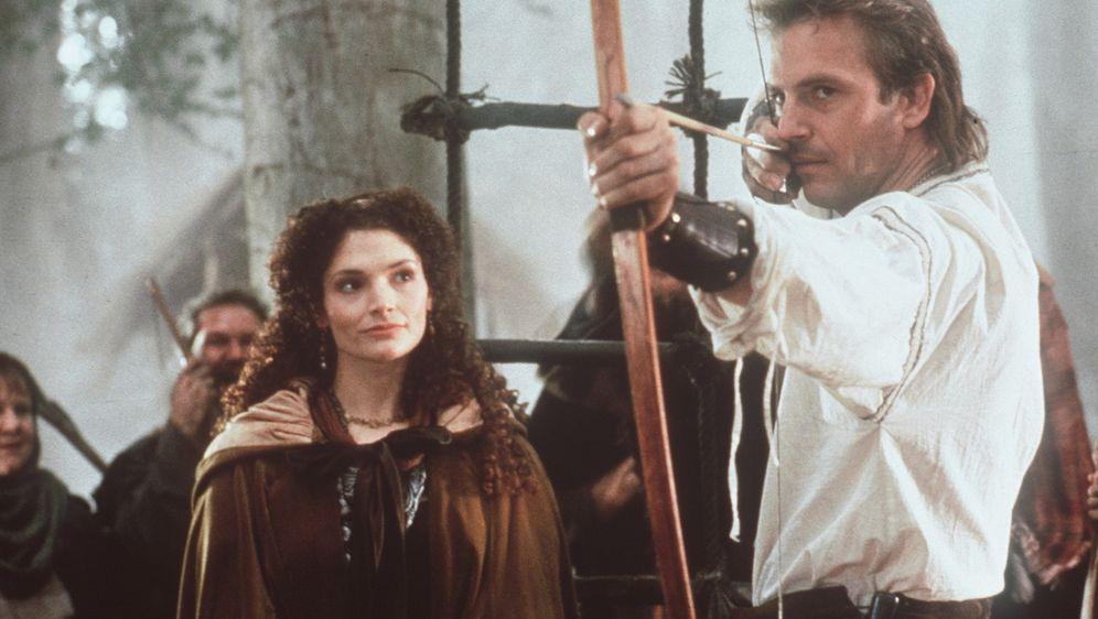 Robin Hood - König der Diebe - Bildquelle: WARNER BROS.
