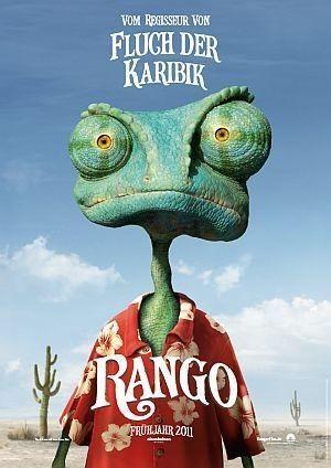 rango 300 x 424 - Bildquelle: Paramount Pictures