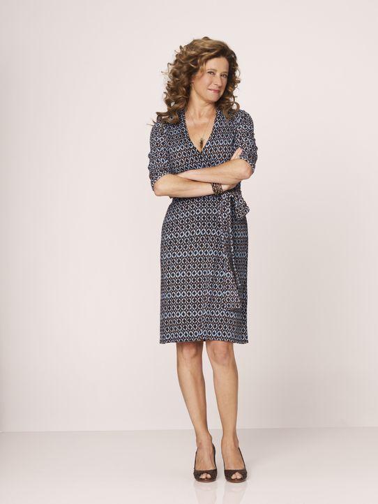 (1. Staffel) -Als Vanessa Baxter (Nancy Travis) befördert wird, muss Sie ihrem Mann Mike den Haushalt überlassen. Der ist schon schnell mit seinen d... - Bildquelle: 2011-2012 American Broadcasting Companies. All rights reserved.