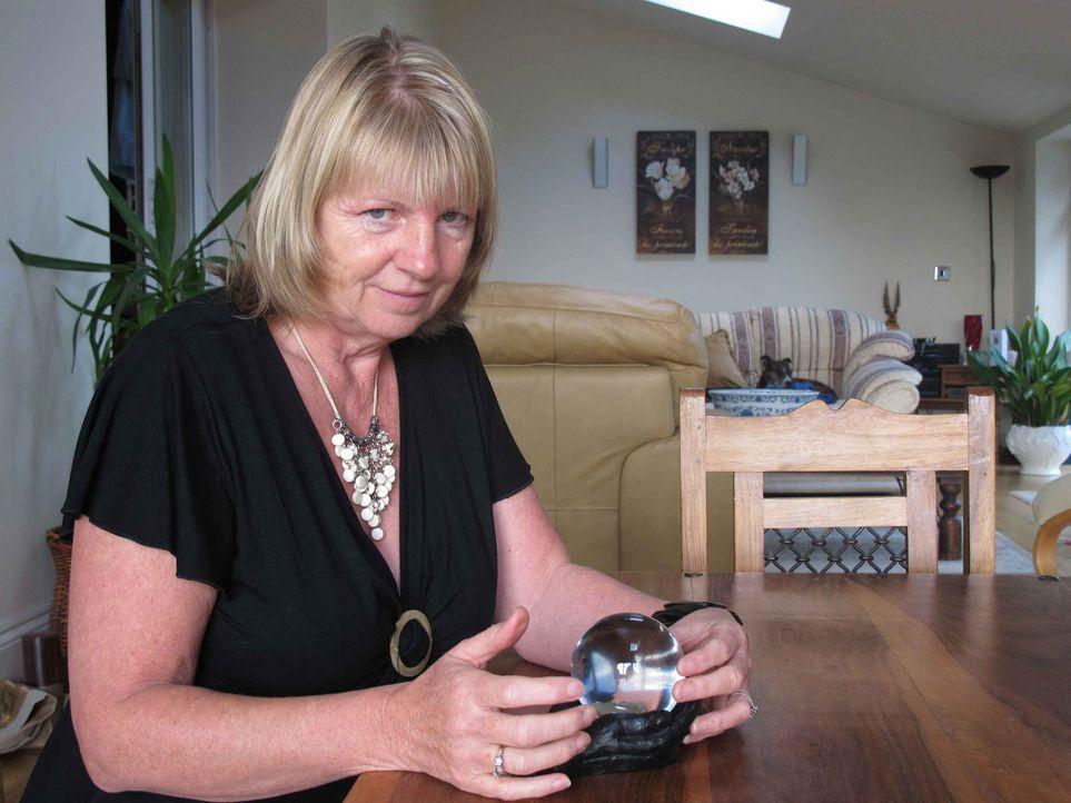 Mein perfektes Zuhause: Episode 5 Carolina Bruce - Bildquelle: ITV