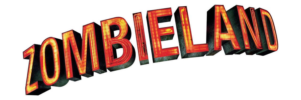 ZOMBIELAND - Logo - Bildquelle: 2009 Columbia Pictures Industries, Inc. and Beverly Blvd LLC. All Rights Reserved.