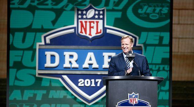 NFL Draft 2017 - Bildquelle: 2017 Getty Images