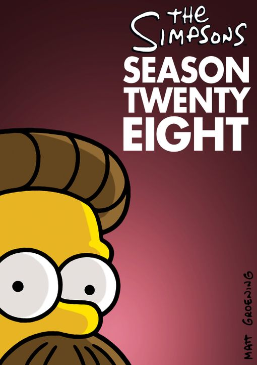 (28. Staffel) - The Simpsons - Artwork - Bildquelle: 2016 - 2017 Fox and its related entities.  All rights reserved.