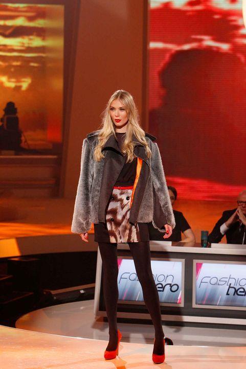 Fashion-Hero-Epi08-Show-28-Richard-Huebner-ProSieben - Bildquelle: Pro7 / Richard Hübner