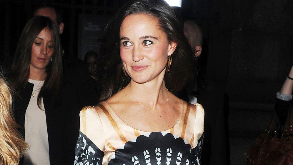 Pippa Middleton datet reichen Adligen - Bildquelle: WENN