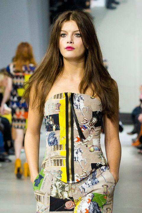 GNTM-Stf10-Epi14-Fashion-Week-Paris-106-Vanessa-ProSieben-Richard-Huebner - Bildquelle: ProSieben/Richard Huebner