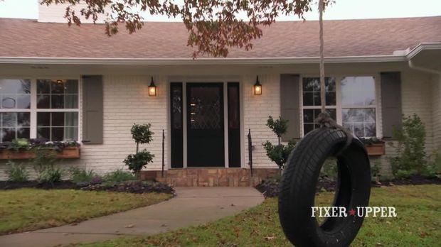fixer upper umbauen einrichten einziehen gute freunde sixx. Black Bedroom Furniture Sets. Home Design Ideas