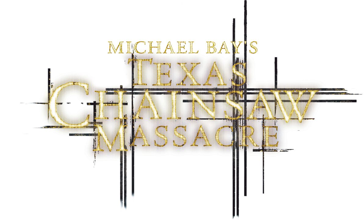 Logo von Michael Bay's Texas Chainsaw Massacre - Bildquelle: Constantin Film