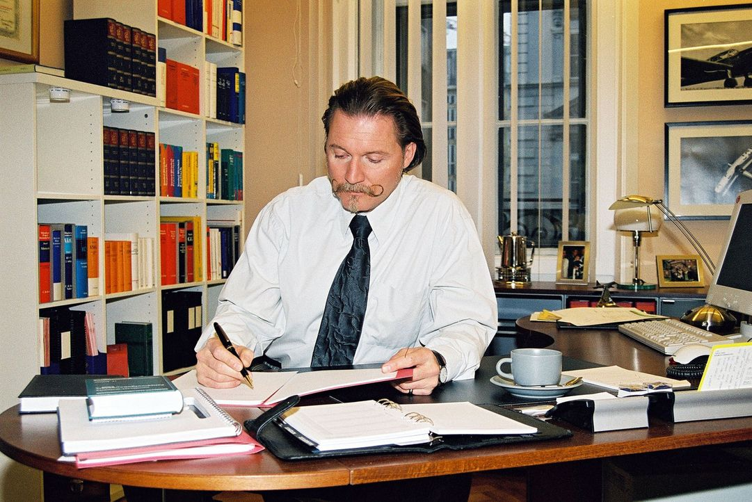 Ingo Lenßen - Bildquelle: Riedl Sat.1