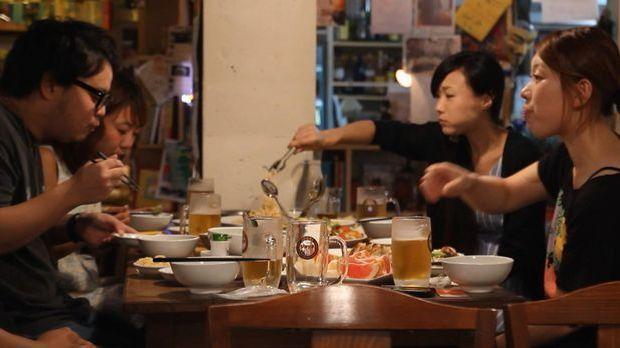 Do it yourself - Restaurants