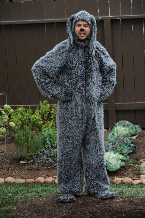 Der raubeinige Hund Wilfred (Jason Gann) sorgt immer wieder für Aufregung ... - Bildquelle: 2011 FX Networks, LLC. All rights reserved.