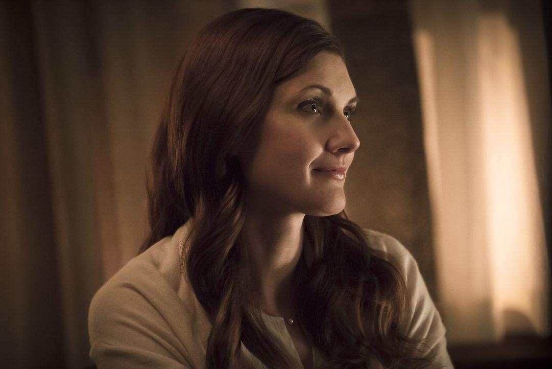 Wird die Anwesenheit von Nora (Michelle Harrison) in der mysteriösen Sphäre Barry helfen oder ihn emotional dort festhalten? - Bildquelle: Warner Bros. Entertainment, Inc.