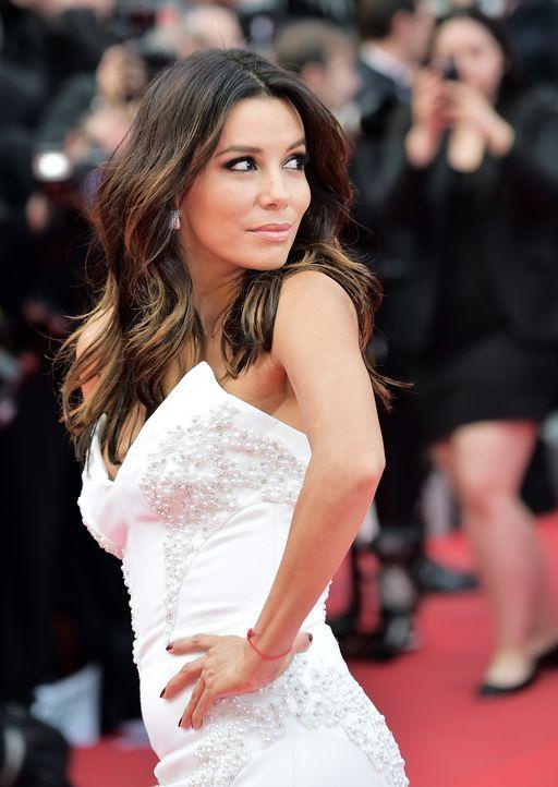 Cannes-Filmfestival-Eva-Longoria-140517-AFP - Bildquelle: AFP