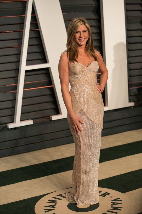 Jennifer Aniston - Bildquelle: WENN.com