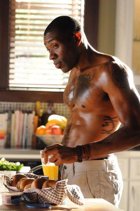 Lavon Hayes - Bildquelle: Warner Bros. Entertainment Inc.