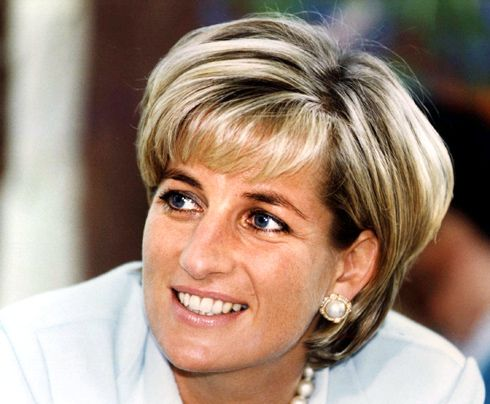 Bildergalerie Diana - Bildquelle: dpa