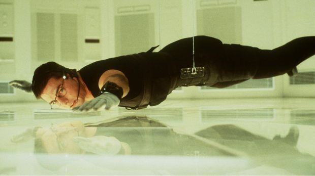Mission-Impossible 1600 x 900