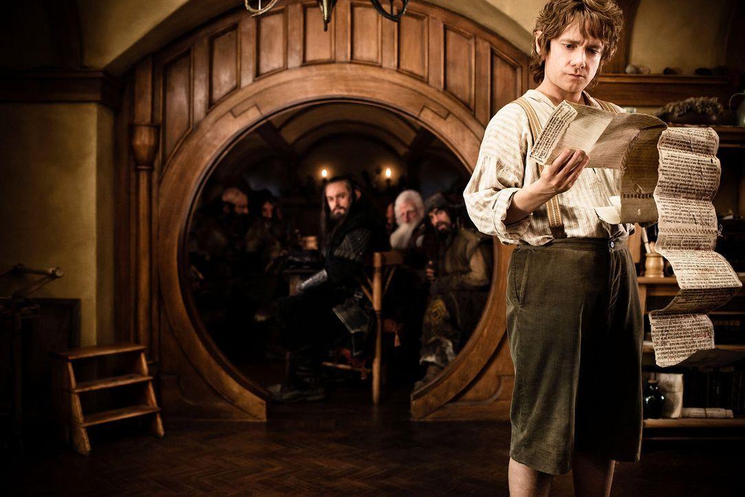 hobbit-unerwartete-reise-09-warner-bros-entjpg 1900 x 1267 - Bildquelle: Warner Bros Ent.