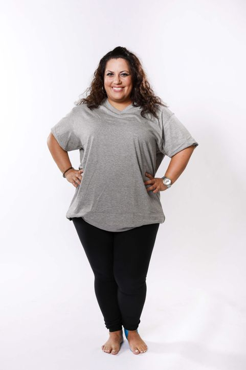 The Biggest Loser 2018 - Shirin - Bildquelle: SAT.1/Benedikt Mueller