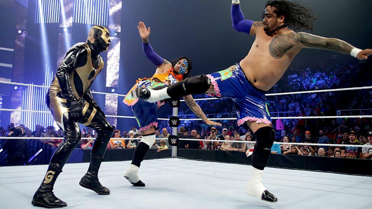Bilder SmackDown 20. September (12)