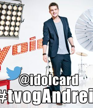 Andrei Idolcard