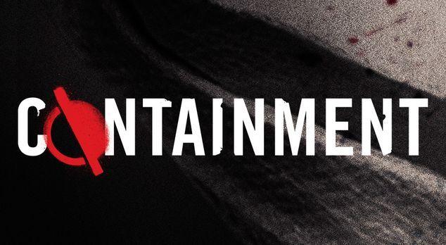 Containment - CONTAINMENT - Logo - Bildquelle: 2015 Warner Brothers