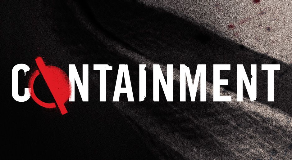 CONTAINMENT - Logo - Bildquelle: 2015 Warner Brothers
