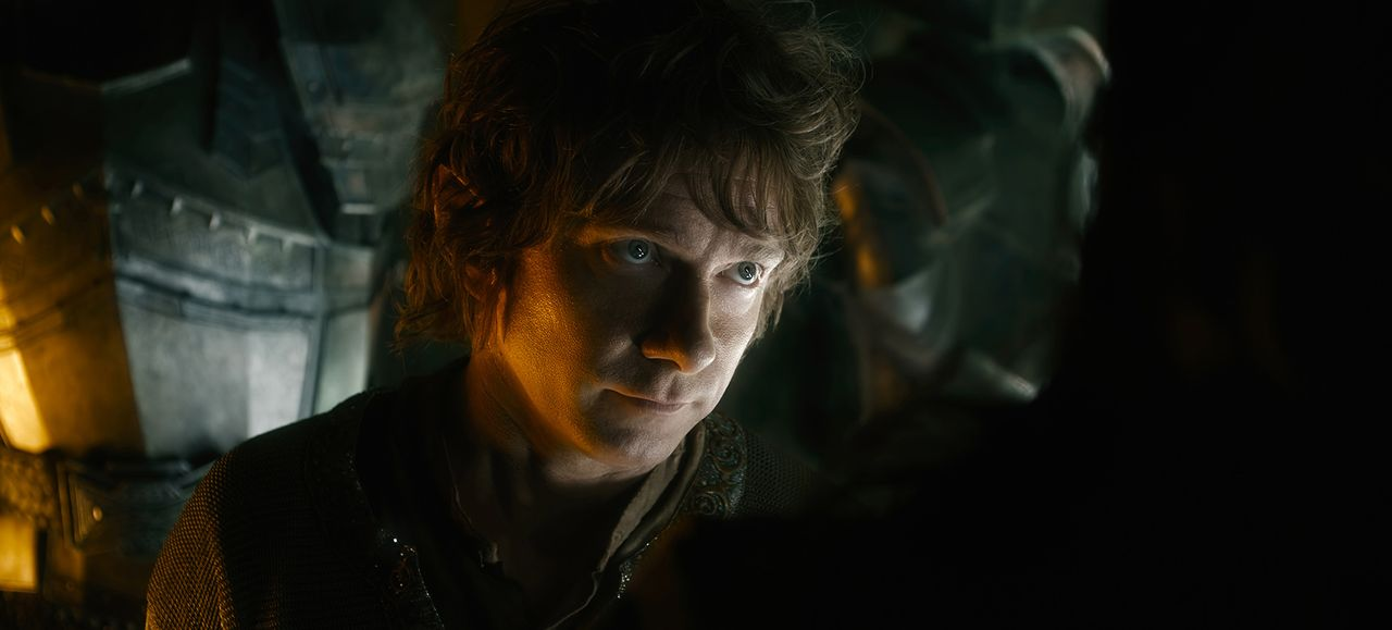 Der-Hobbit-Schlacht-der-fuenf-Heere-4-WARNER-BROS-ENT - Bildquelle: © 2014 Warner Bros. Entertainment