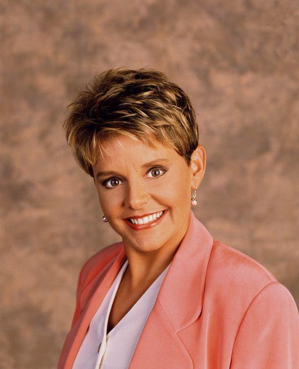 (11. Staffel) - Die spießige Marcy (Amanda Bearse) könnte mit ihrer nervigen und pedantischen Art jeden auf die Palme bringen. - Bildquelle: 1996, 1997 ELP Communications. All Rights Reserved.