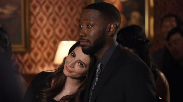 New Girl - New Girl - Staffel 7 Episode 4: In Memoriam