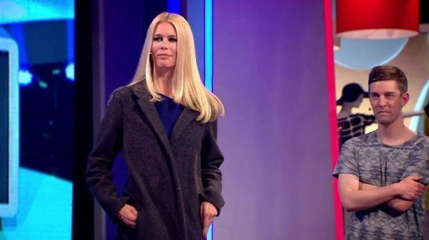 """""""Fashion Hero"""" mit Claudia Schiffer: Zoff bei Marcel Ostertag und R..."""