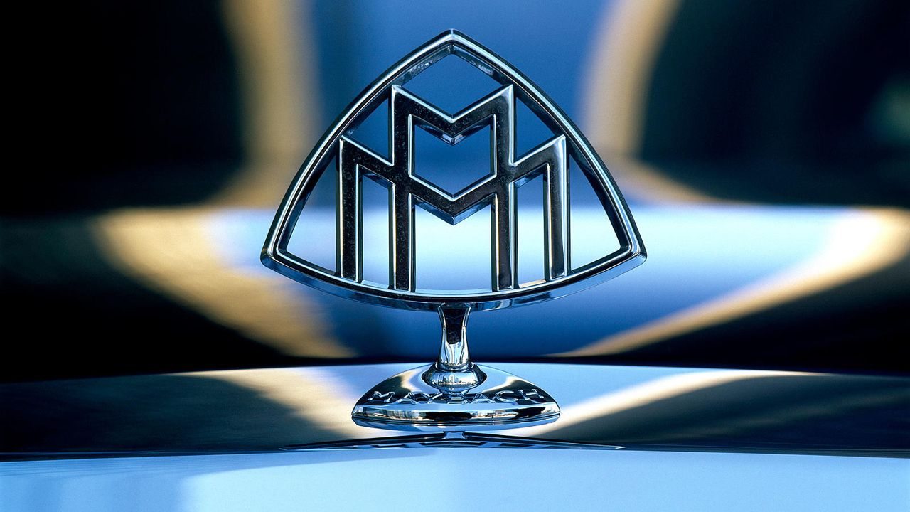 Maybach 62 - Bildquelle: Maybach