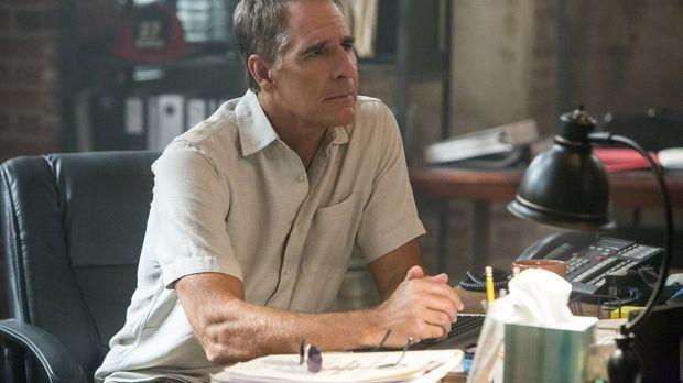 Ein neuer Fall wartet auf Pride (Scott Bakula) und sein Team ... © 2014 CBS B...