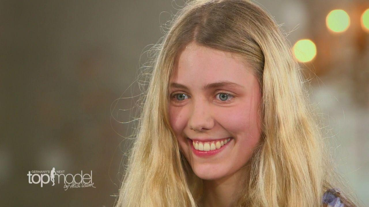 GNTM-11-Sendung01-069 - Bildquelle: ProSieben