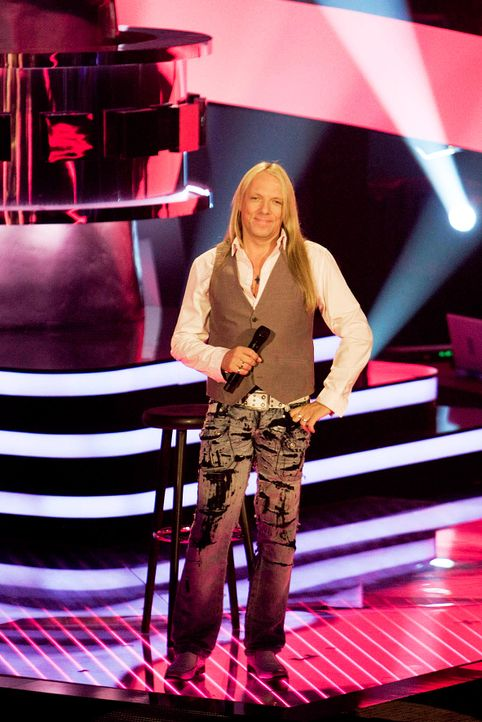 the-voice-stf01-epi01-40-tom-richard-huebner-prosiebenjpg 1182 x 1772 - Bildquelle: Richard Hübner