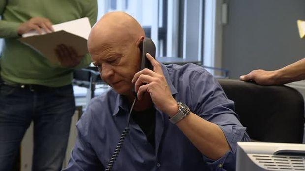 K 11 - Kommissare Im Einsatz - K 11 - Kommissare Im Einsatz - Staffel 9 Episode 116: Anruf Nach Mitternacht