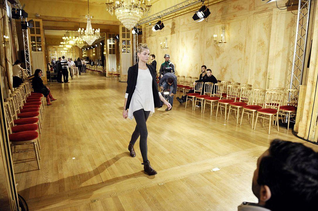 luisagermanys-next-topmodel-stf07-epi10-fashion-show-luisa-027-oliver-s-prosiebenjpg 1950 x 1298 - Bildquelle: ProSieben/Oliver S.
