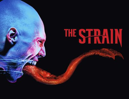 The Strain - (2. Staffel) - The Strain - Artwork - Bildquelle: 2015 Fox and i...